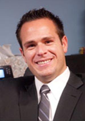 Chris Kreiser - Vice President