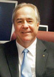 Rick Kreiser - President